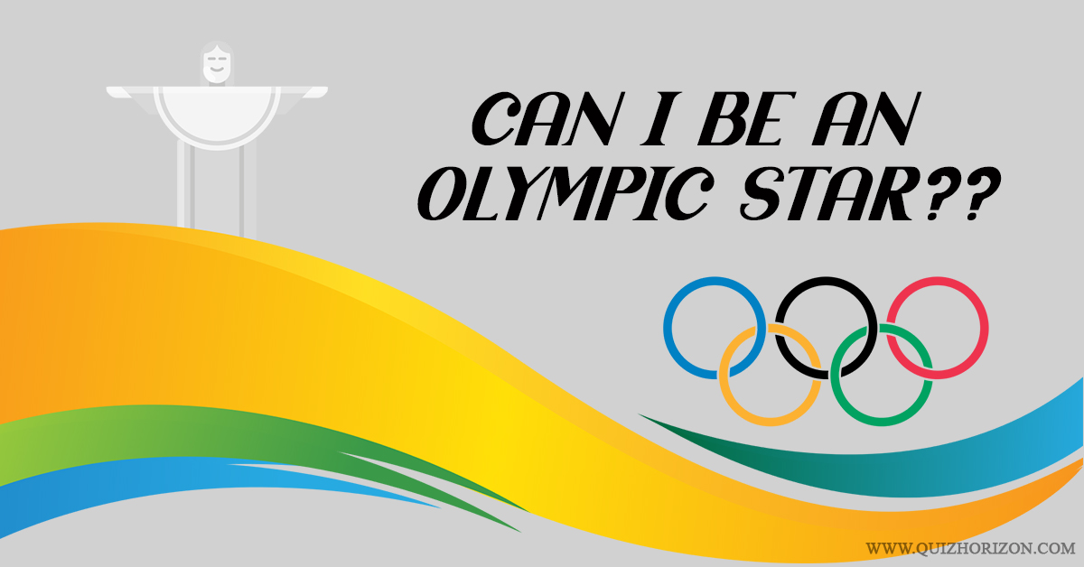 Can I be an Olympics sports star in 2020