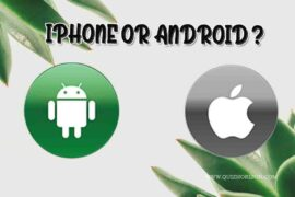 iphone or android quiz